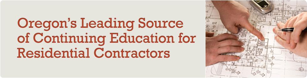 Course Preview Rhode Island Contractors Education