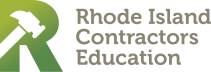 Rhode Island Contractors Education